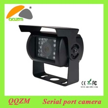 RS232 Vehicle GPS Tracking Camera JPEG