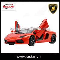 Rastar License Lamborghini die cast car 1:18 Metal Car (61300)