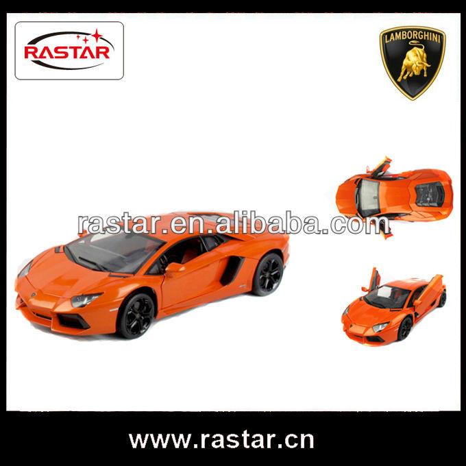 Diecast Metal Cars Die Cast Car 1:18 Metal