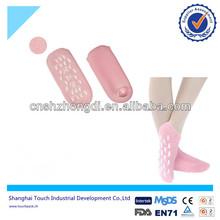 Spa Gel Socks and gel heal cracked dry heel