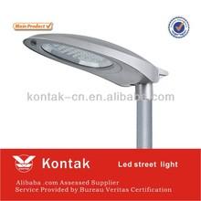 2015 new desigh solar led street light 30w/40w//50w/60w/80w/100w made in Chinese factory (D-150SLED100-48)