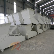 China Famous Manufacturer Seal Stone Vibrating Feeder Machine Export Price
