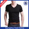 2014 Plain High Quality Cheap 100% Cotton Custom Print T shirt