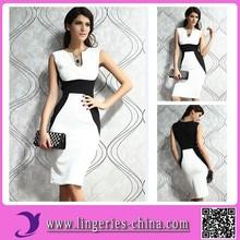 2015 Latest Fashion Dress For Women, Fashion Ladies Dress