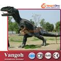 Vg1306-3d dinosaurio robot de los animales para la venta
