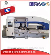 sheet metal power press machine