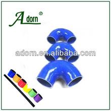 Auto 135 degree Elbow flexible silicone hose