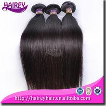 Good feedback&Hot Sale malaysian straight hair