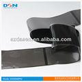 Dsn de alta calidad super conductividad térmica de grafito de transferencia de papel de aluminio hojas( desnudos, o con la película de pet o con adhesivo o con ambas)