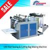 2014 hot sale UWR-Series Heat-sealing/cutting Bag Making Machine