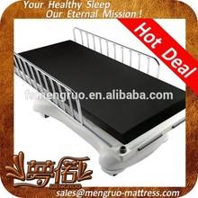 durable waterproof medical care hospital foam mattress