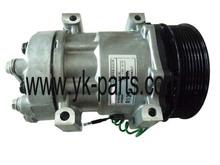 Compressor/Sanden 7H15 Compressor for Volvo Trucks/Volvo Truck Air Compressor
