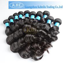 Brazilian gray hair weave,unprocessed virgin hair extension