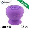 3W legoo waterproof speaker, Bluetooth shower speaker , wireless Bluetooth speaker (EBS-016) meet CE/RoHs/BQB