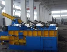 Y81T-63 New Safe Scrap Metal Baler Machine for sale (CE)