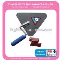 Mini Plastic Sand Beach Toy Shovels For Kids