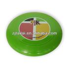 Pet Plastic Frisbee
