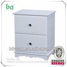 Bottom price designer classic ivory bedroom furniture
