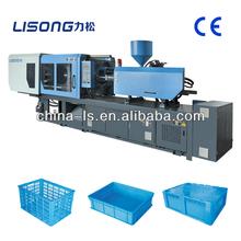 LS800J2 plastic injection moulding machine
