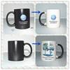 color changing magic mug,personalized custom mug,wholesale sublimation mug factory