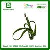 Buy bulk nylon pet leashes ,pet collar & leash manufacturer