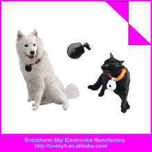 Mini Digital Pet Camera with Button / Showing Phone Number For Dog, Cat, Puppy,etc