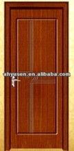 high quality internal MDF melamine door with cheap prices