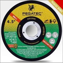 "5"" 125X3X22.2mm super thin abrasive diamond concrete cutting disc for marble,stone,concrete/Klingspor quality"