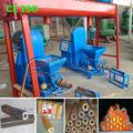 Madera máquina de la briqueta/briquetas de aserrín máquina/aserrín de briquetas de carbón vegetal que hace la máquina