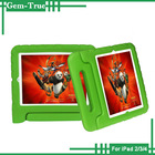 Thick Foam Case Children Kids Shock Proof Cover For iPad 2/3/4 With Stand Handle