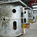Vendas quentes!!! Ponto de fusão de aço inoxidável de fundição de indução