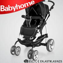 2014 Baby Stroller with Big Air Wheels and EN Certificate