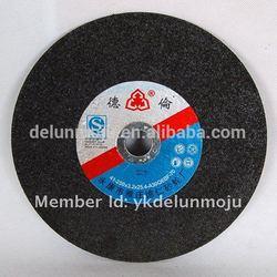 10'' a30rbf cutting wheel for metal Resin Bond Abrasive Cutting Disc