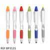 Licheng BP3135 Stylus Touch Pen, 2014 New Highlighter Design Stylus Pen