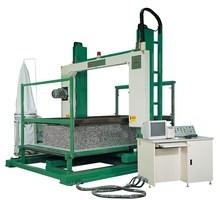 Auto CNC Contour Foam wire cutting machine