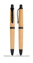 Eco-friendly PLA Bamboo Ballpoint Pen
