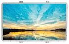 46'' outdoor kiosk sunlight readable open frame lcd monitor