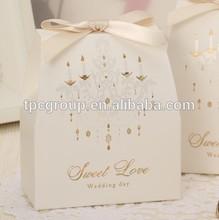 Factory Wholesale --Wedding Favor Gift Box CB2010