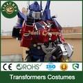 Lisaurus- r transformadores para adultos traje de disfraz de robot