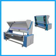 Computer Control Fabric Inspection and Measuring Machine