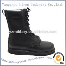 "8"" Mil-spc military combat boots"