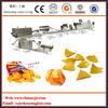 Fully Automatic Doritos Chips Machine, Tortilla Chips Machine, Triangle Chip Machine