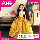 2014 Popular Child Import Toys China Oriental Princess Girl Doll Fairy Doll