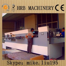 Hot sales fluting paper board die cutter and creasing machine in China