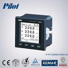 SPM33 Three Phase Multifunctional Power Meter