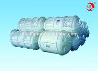 SOLAS EC & CCS certified life raft container