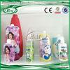 Shampoo,Perfume shrink label design printing