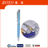 2014 High quality metal crystal pen for promotion product