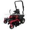 B&S Engine Powered Zero Turn Ride on Lawn Mowers for Garden Farm