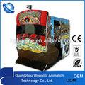 """55"""" deadstorm Piraten arcade- arcade-ballerspiel maschine spielautomaten"""